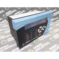 General Electric PQMII-T20-C-A Power Quality Monitor 73D224C4.000 Firmware Used