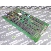 Thayer Scale PI-164 Integrator Board D-35833 Rev. I Used