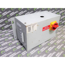 Daykin LFTS-07 Combination Transformer / Disconnect Unit 0.5 kVA Used