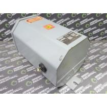 3 kVA Westinghouse 6E176 Type EP Transformer 600V PRI 120/240V SEC Used
