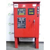 Firetrol FTA1100-JL24N Diesel Fire Pump Controller Used