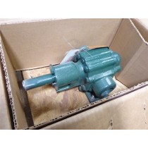"Roper 1AM21 General Purpose Gear Pump Type 1 Spec 4763 1-1/2"" NPT New NIB"
