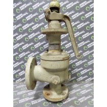 """Dresser Consolidated 1905FC-1 Safety Pressure Relief Valve 1/2"""" Used"""
