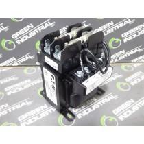 Eaton C0100E2AFB Industrial Control Transformer 100VA Used