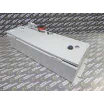 Cutler Hammer ECN2218BAE Combination Starter NEMA Size 1 27 Amps Surplus