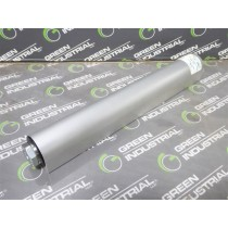 """Suspa Incorporated D40-00085 Guided Cylinder CB415 10.2"""" Length 5.9"""" Stroke Used"""