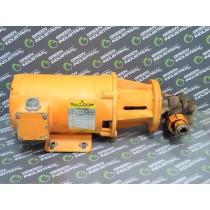 Oberdorfer 994 Gear Pump with Baldor CM3112 3/4 HP Motor Used
