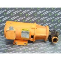 Oberdorfer 994 Gear Pump with Baldor CM3112 3/4 HP Motor 1.25 SF Used