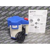 Sethco Met-Pro P90-U1 P Series Sealless Drum Pump 381-U1 New