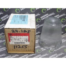 Crouse-Hinds G54 Glass Lighting Globe New NIB