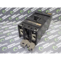 Square D KA26175BC 175 Amp Thermal Magnetic Circuit Breaker 2 Pole 600VAC Used