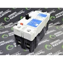 Westinghouse EHD2030 Industrial Circuit Breaker 30 Amps 480VAC Used