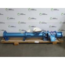 Moyno / Nord Drivesystems 2 Stage Progressing Cavity Pump 00040637731-1 Rebuilt