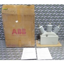 ABB ESG3180A01 Capacitor 7200 / 4160 V 60Hz New