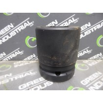 "Williams 7-652 1-5/8"" Impact Socket 1"" Square Drive 6 Point New"