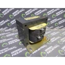 BEI DXC240W Transformer Rev. B 380/400/480V 50/60 Hz 3A Used