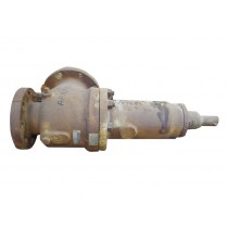 """Dresser 1910NC-1  6"""" Consolidated Safety Relief Valve 250 PSI Used"""