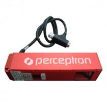 Perceptron 911-0008 Tricam Contour Sensor Rev. R Used