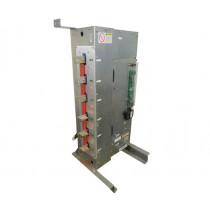 Reliance Electric LF200460AAR LiquiFlo Liquid Cooled AC Drive Completely Tested Refurbished