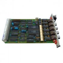 Rotec VINK Encoder Counter Card 100-020 VMEbus Used