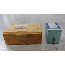 Yuken DCG-03-2B2-4106 Directional Valve Used