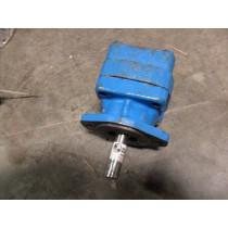 Vickers V201P11R1C11L Hydraulic Vane Pump 319349 Used