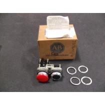 Allen Bradley 800T-FC26K Pushbutton Switch New NIB
