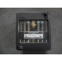 General Electric 12HFA51A42H Self-Reset Multi-Contact Auxillary Relay Used