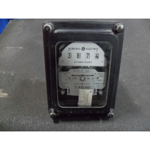 General Electric 700X63G932 Polyphase Watthour Meter DS-63 Used