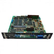 Sanyo Denki 65AA030VXR01B Servo Amplifier Card PRS-1929E Used