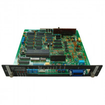 Sanyo Denki 65AA030VXR01E Servo Amplifier Card PRS-3002 Used