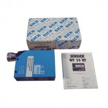 Sick Optic WT24-R2401A01 Photoelectric Sensor New NIB