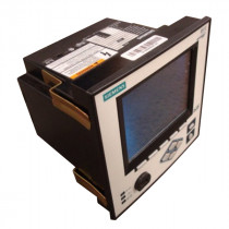Siemens 9510EC-1RTU-ECZA Advanced Data Recorder Used