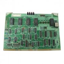 Square D 8997 EQ5110-MCB-1 Welder Board Rev. C Used