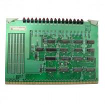Square D 8997 EQ5110-MIB-1 Welding Processor Board 30601-259 Used