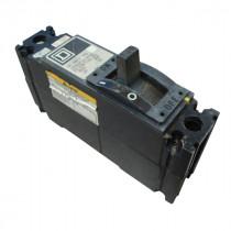 Square D FAL12015 15 Amp Single Pole Circuit Breaker 120VAC Used