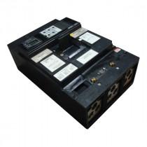 Square D MXL36200 200 Amp Electronic Trip Circuit Breaker 3 Pole ARP080 Used
