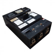 Square D MXL36250 250 Amp Electronic Trip Circuit Breaker 3 Pole ARP100 Used