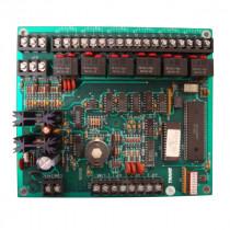 Trane 50100680 PC Board Rev. 2 34103092 Used