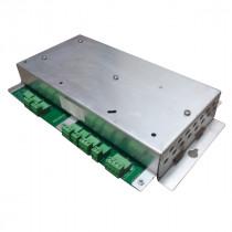 Trane X13650453-18 Starter Module Rev. AC Used