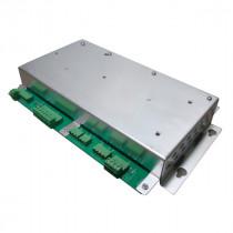 Trane X13650455-10 Stepper CTV Module Rev. P Used
