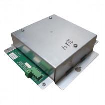 Trane X13650457-11 TCI-Com4/IPCB Module Rev. M Used