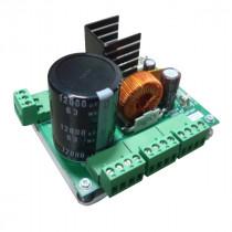 Trane X13650737-06 Power Supply Module Rev. C Used