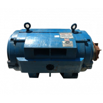 Used 400 HP Electric Motor Frame 5810S 892 RPM 2300 Volt Reliance Electric