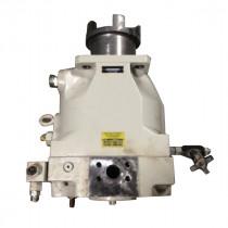 Used Claudius Peters Technologies Hydraulic Pump Model 161598-05 2200 U/min