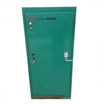 Used Transfer Switch For Sale 260 Amp 120 / 208 Volt Onan Model OTBCA260-4U/3101E 306-2452
