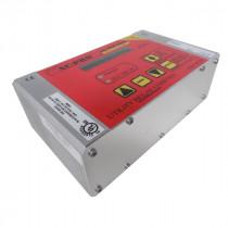 Utility Relay Company B-521H AC-Pro Trip Unit Horizontal Display Unit Used