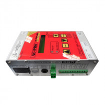 Utility Relay Company B-521L-P2 AC-Pro Trip Unit Vertical Left Display Unit New NIB