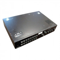 Vicon V816DC-N 16 Camera Video Multiplexer Used