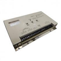 Woodward 9905-001 SPM-A Synchronizer Module Rev. L Used